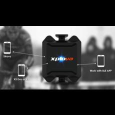 XPLOVA Xplova TS5 Speed/Cadence