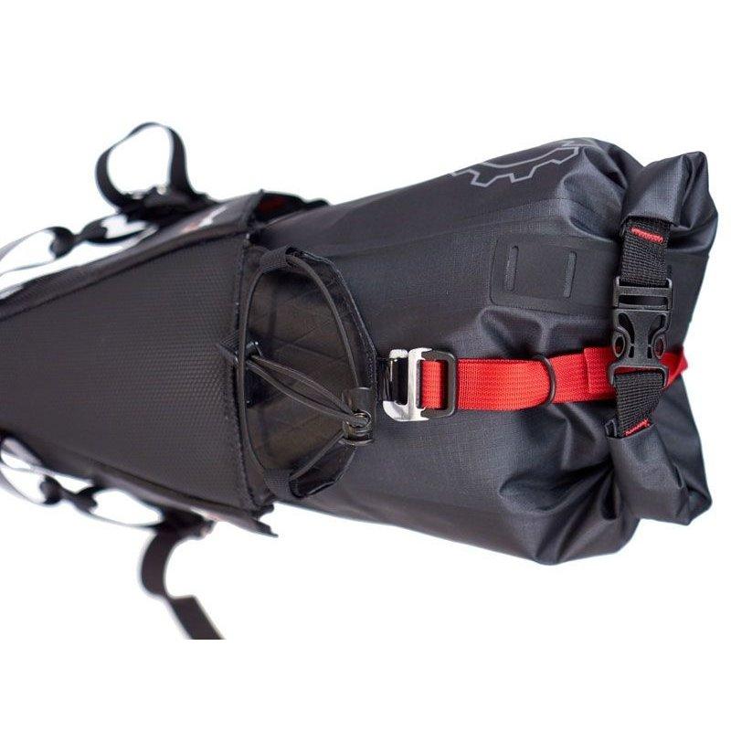 Revelate Revelate Designs Terrapin System 8L Black