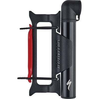 Specialized Air Tool MTB Mini Frame Pump Blk