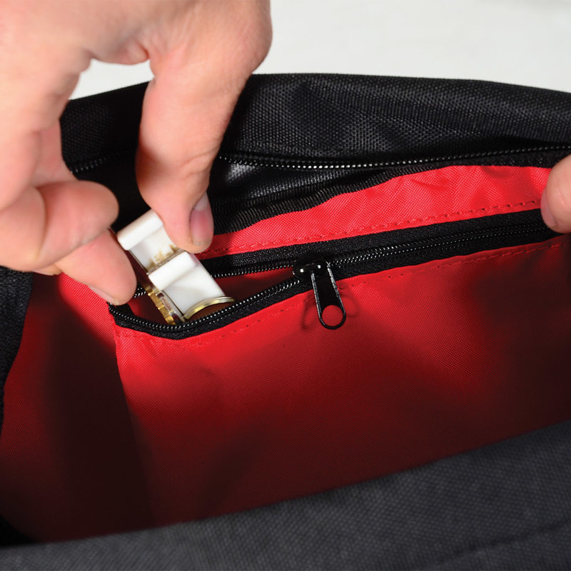 Axiomgear Axiom Seymour Oceanweave HandleBar Bag P7