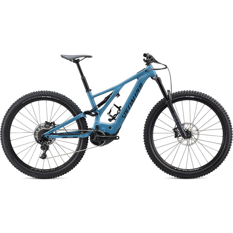 Specialized Levo Comp 29 Stmgry/Blk L
