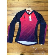 Specialized Specialized Andorra Comp Jersey L/S Woman's