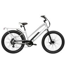 "Del Sol 2019 Del Sol Railer i/O ST 26""+ Brushed All E-Bike"