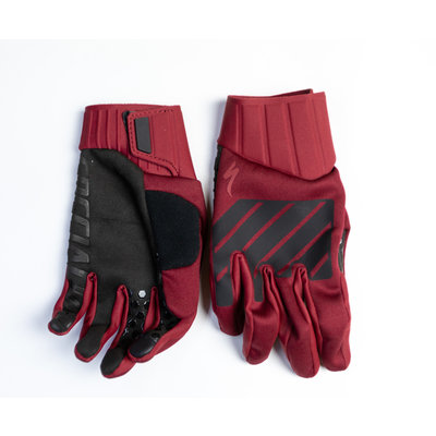Specialized TRAIL-SERIES THERMAL GLOVE WMN CRIMSON