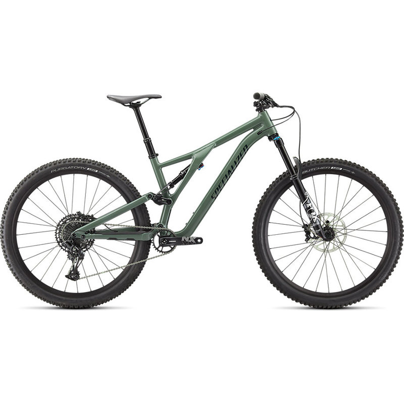 Specialized 2021 Specialized Stumpjumper Comp Alloy