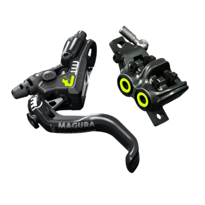 Magura Magura MT7 PRO, 1-finger HC Alu Lever, for L or R single brake