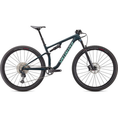Specialized Epic Evo FSTGRN/OIS M