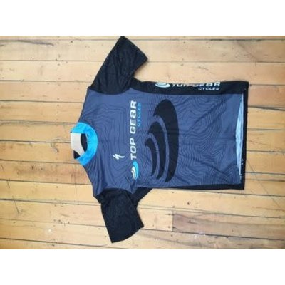 Specialized Ride Jersey SS Full Custom