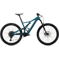 Specialized Levo Turbo SL Comp Dusty Turquoise/Blk Large
