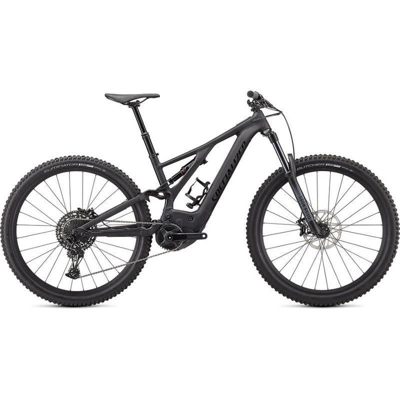 Specialized LEVO 29 Blk/TarBlk/Smk XL