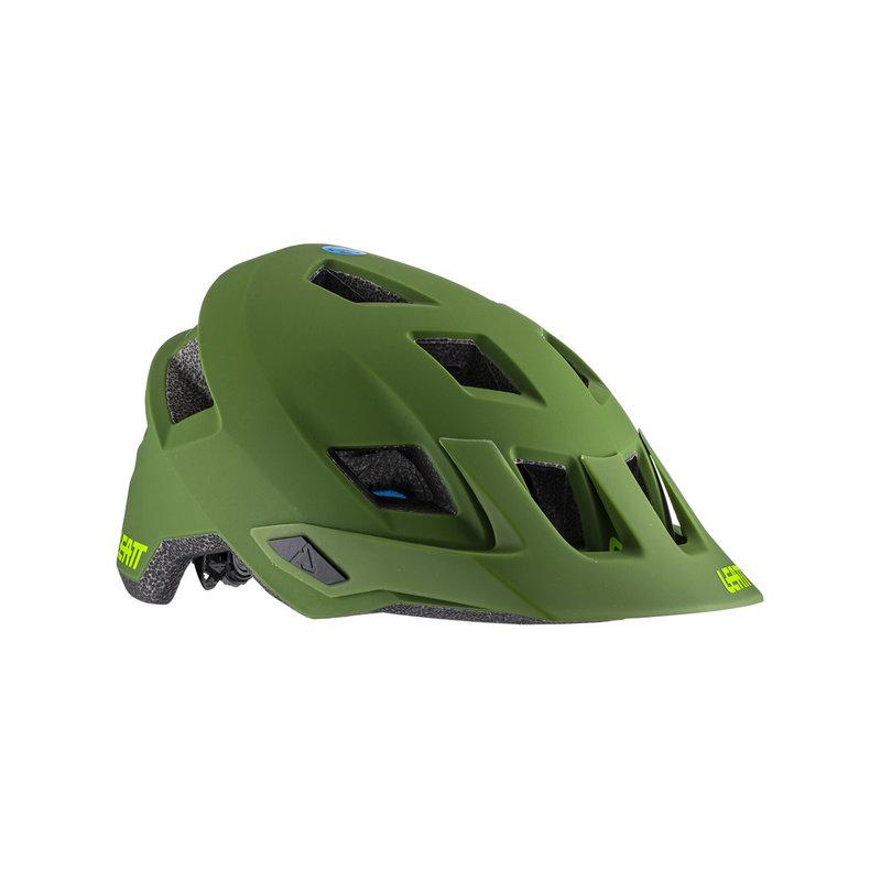 Leatt Leatt 2021 DBX 1.0 MTB Helmet Cactus Large