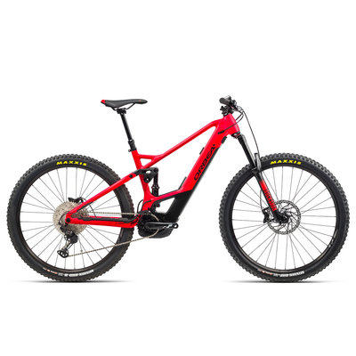Orbea Orbea 21 Wild FS H25 XL Red/Black