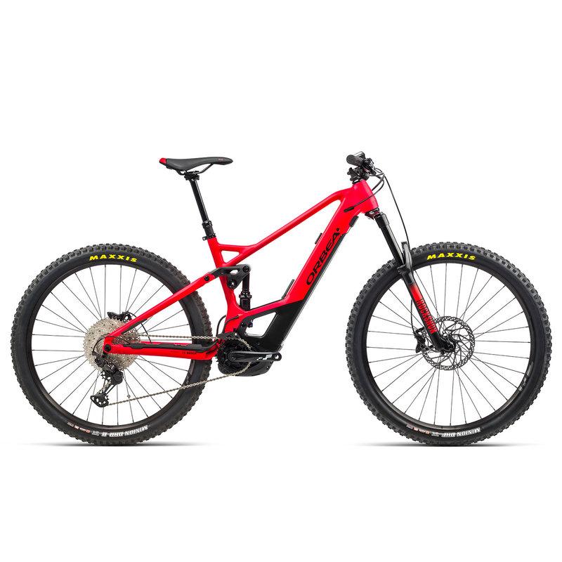 Orbea Orbea 21 Wild FS H25 XL Red/Black