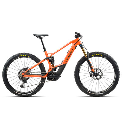 Orbea Orbea 21 Wild FS M-Ltd XL Custom