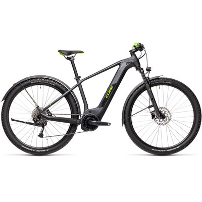Cube ReactionPerformance 500 Allroad 17cm