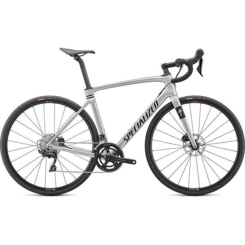 Specialized Roubaix Sport FlkSil/Blk 54