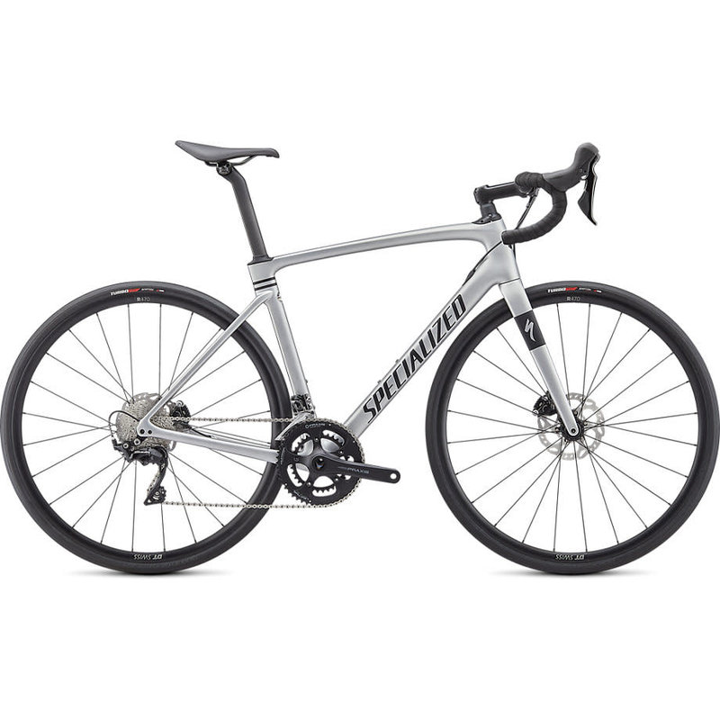 Specialized Roubaix Sport FlkSil/Blk 56
