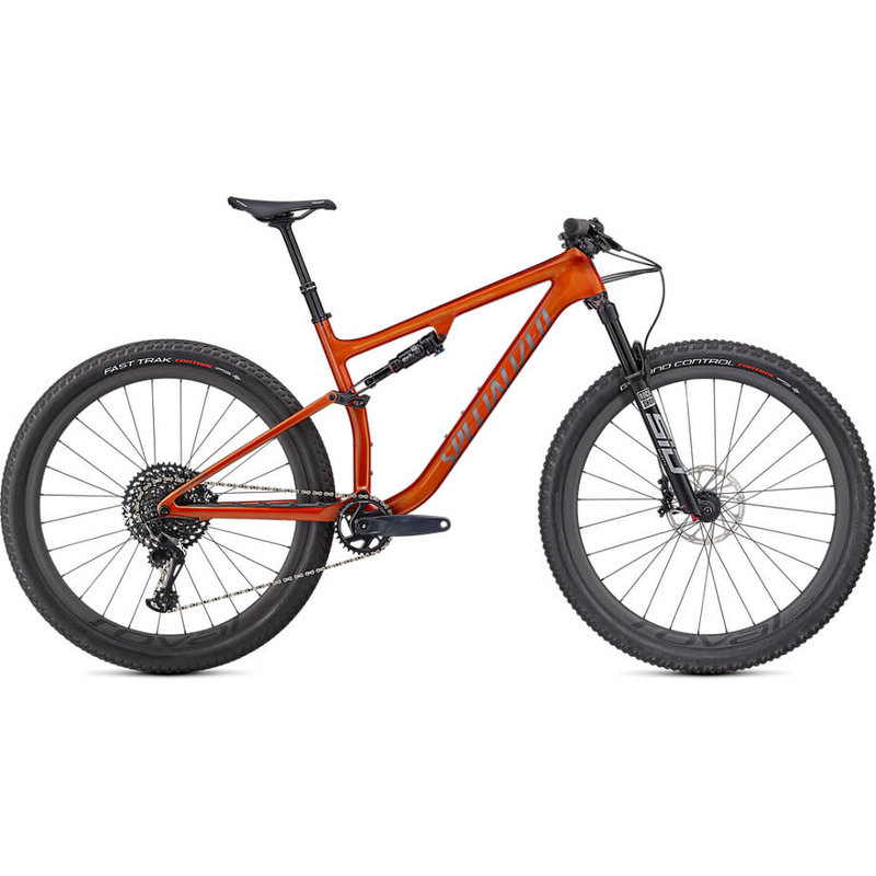 Specialized Epic Evo Expert Carbon 29 RedWD/Smk L