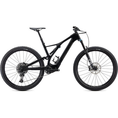 Specialized Specialized Turbo Levo SL Comp Carbon Black