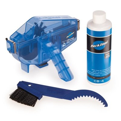 ParkTool Park Tool Chain Gang Chain Cleaning System