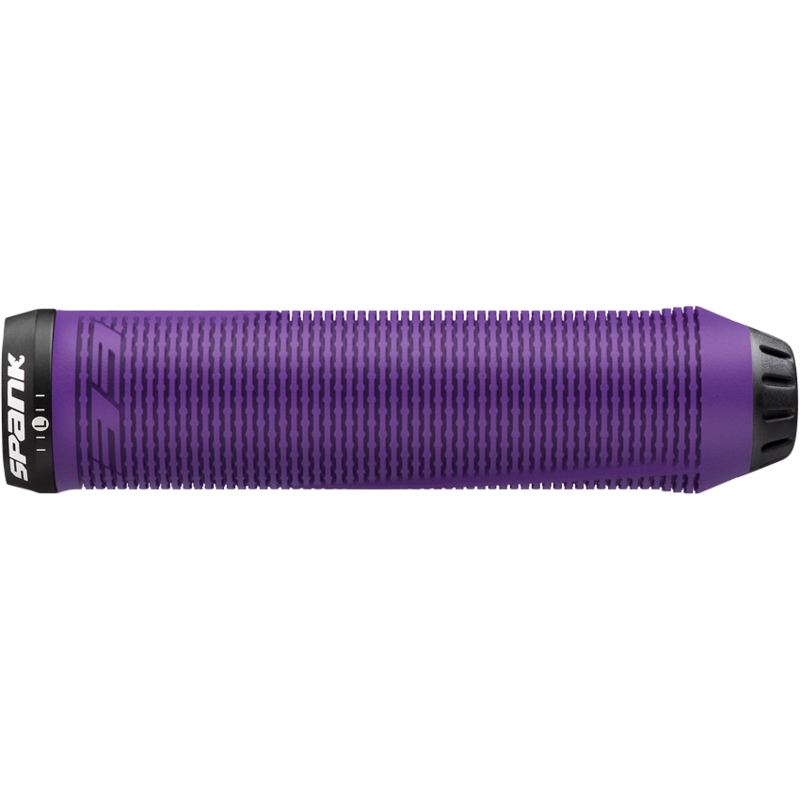 Spank Spank Spike 33 Grip Black/Purple