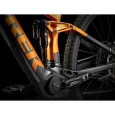 2nd Hand 2nd Hand 2021 Trek Rail 9 Orange (L)