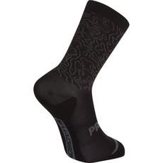 Madison Madison Explorer Primaloft Extra Long Sock Contour Castle Grey - M