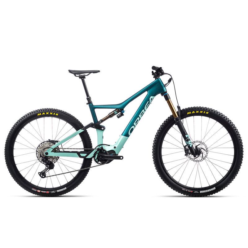 Orbea DEMO Bike    Orbea 21 Rise M10    DEMO Bike