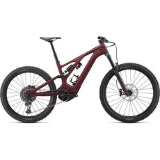 Specialized 2022 Turbo Levo Expert Carbon/ Maroon/Black S3
