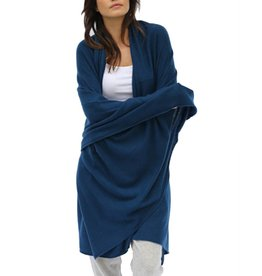 OATS CASHMERE CASHMERE ADELE TRAVEL WRAP