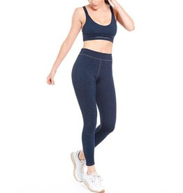 GOOD HYOUMAN STEP INTO YOUR POWER - THE LOGAN LEGGING