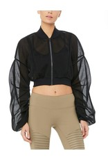 AlO FIELD CROP JACKET