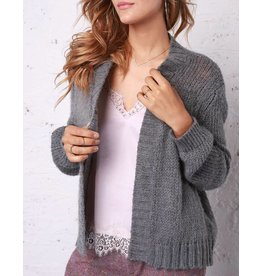 WOODEN SHIPS MORRISEY CARDIGAN