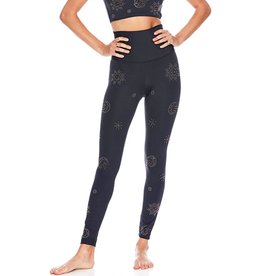 BEACH RIOT CELESTIAL BEADED ZODIAC LEGGING
