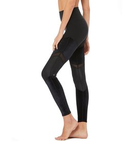 AlO LUXE SHELIA HIGH WAIST LEGGING