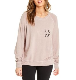 GOOD HYOUMAN LOVE-THE SMITH SWEAT SHIRT