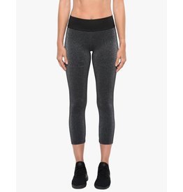 KORAL PLAYOFF HIGH RISE GLOW LEGGING