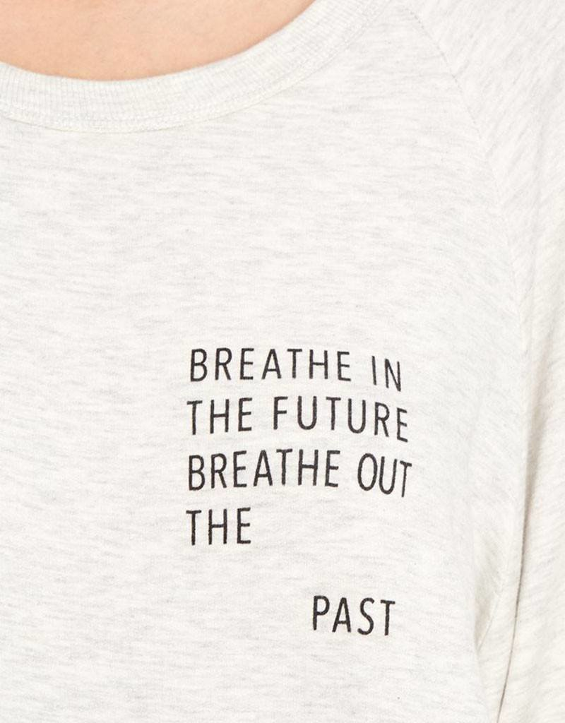 GOOD HYOUMAN BREATHE IN THE FUTURE - THE DAVE
