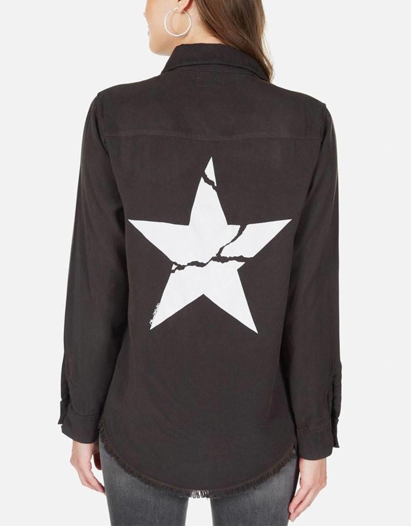 LAUREN MOSHI SLOANE CRACKED STAR