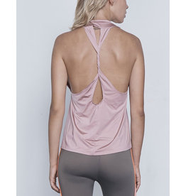 LANSTON PRESTON TWIST BACK TANK
