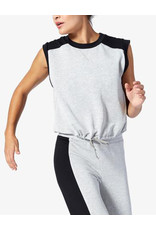 VIMMIA SOOTHE MUSCLE TANK PULLOVER