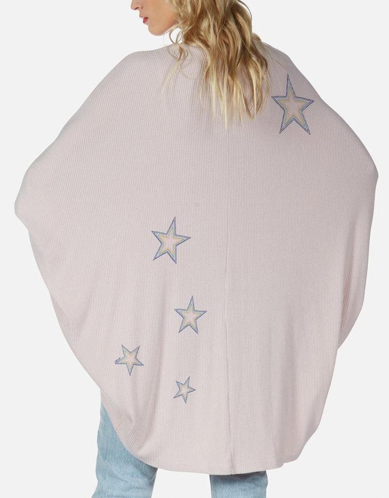 LAUREN MOSHI ISLA RAINBOW OUTLINE STARS