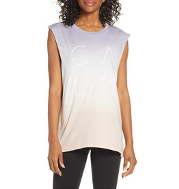 GOOD HYOUMAN AGUILARA CALM  MUSCLE TANK