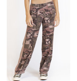 HARD TAIL CAMO POCKET FRONT FATIGUE PANT
