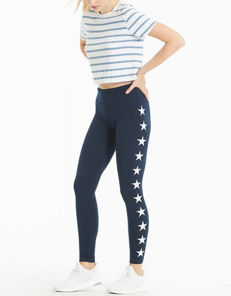 HARD TAIL HIGH RISE ANKLE LEGGING