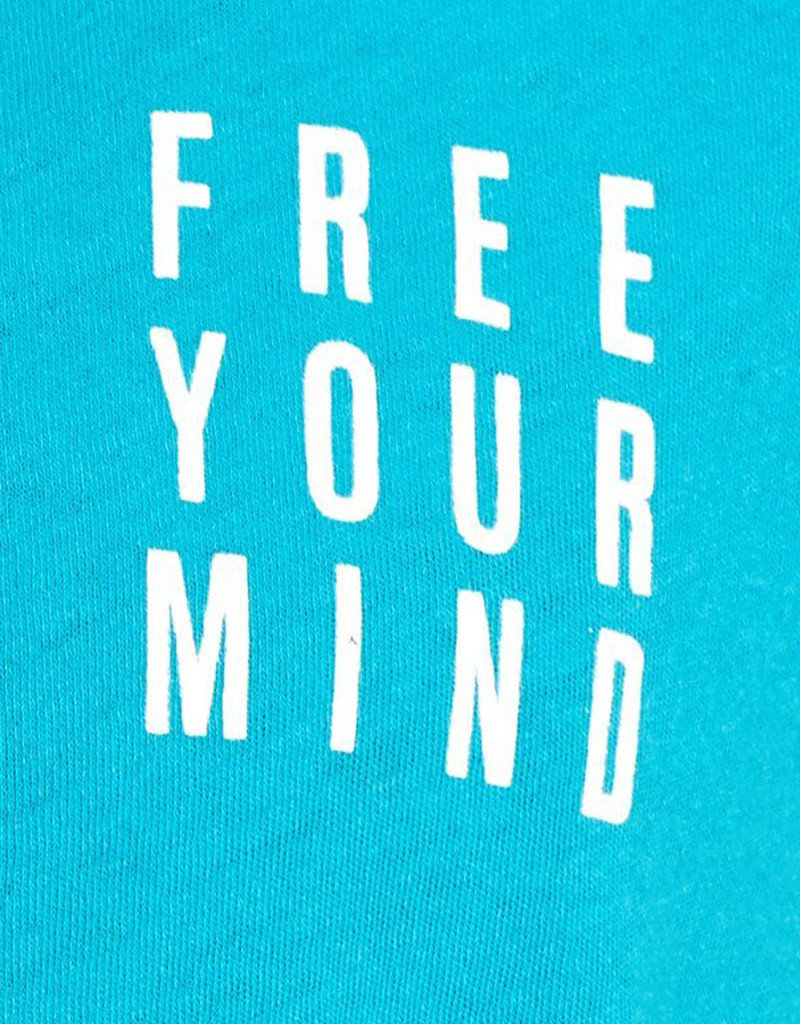 GOOD HYOUMAN FREE YOUR MIND - LILI