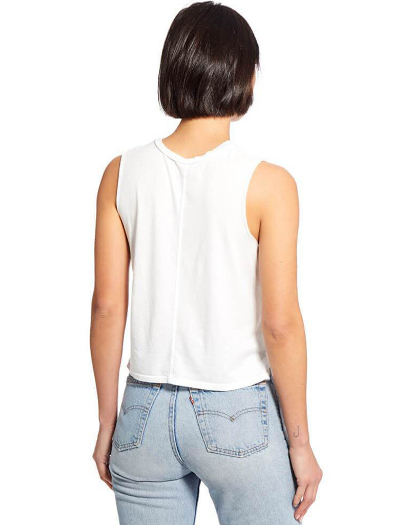 GOOD HYOUMAN KIND IS COOL - THE LILI CROP