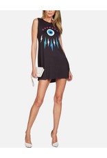 LAUREN MOSHI DEANNA ELECTRIC EVIL EYE