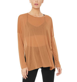 AlO ARROW OVERSIZED LONG SLEEVE