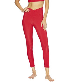 BEACH RIOT CARA RIBBED LEGGING